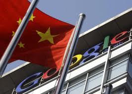 Google censura las búsquedas en China.